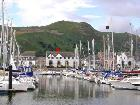 Holiday Cottages on Conwy Marina