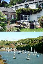 Watermouth Cove Cottages, North Devon Coast