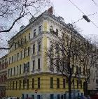 Vienna City Apartment Vacation Rental