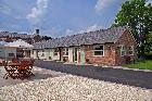 Golly Farm Cottages