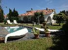 Independent Villa in South Sardinia 6 sleeps