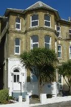Bermuda House, Ventnor