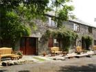 Cargurra Farm self catering near Boscastle