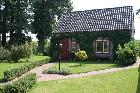 Characteristic holiday home at the Veluwe, 4 pers.