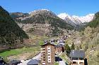 Andora: self catering holiday chalets and apartments