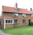 White Horse Holiday Cottage