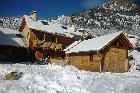 Le Refuge Hautes Alpes 2 and 4 Bed house Les Ribes Les Orres Embrun