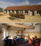 Folly Farm Holiday Accommodation