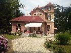 Gabi villa holiday home at lake Balaton