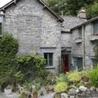The Lodge Lake District Holiday Cottage at Brantwood