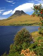 Stac Pollaidh self catering