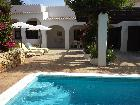 Villa with pool for rent in Carvoeiro, Algarve