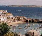 Self Catering Holiday Flat in St Ives
