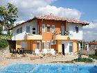 Villas and apartments for rent in Bulgaria