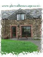 Glen Valley Cottage, Self Catering Cottage near Padstow and Polzeath in North Cornwall