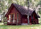 Burnbank Lodges