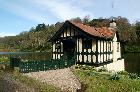 Boathouse Holiday Cottage, Dundas Castle