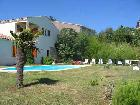 3 gites with pool 10 mins from Carcassonne